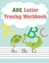 ABC Letter Tracing Workbook (ABC)