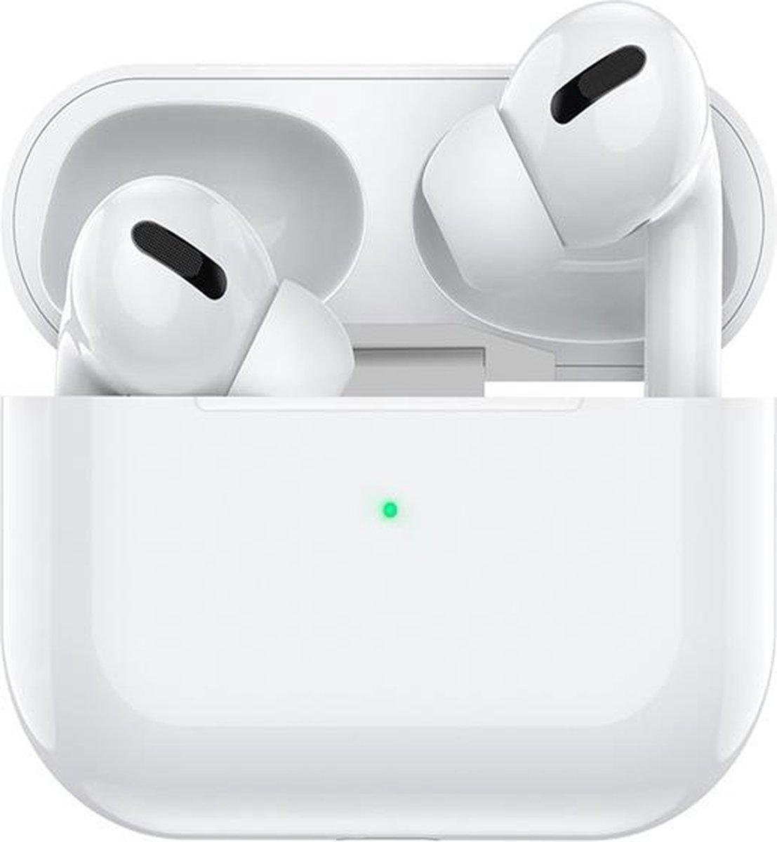 Draadloze Oordopjes - Bluetooth Oortjes - Draadloze Bluetooth Oortjes - Earpods - Oortjes - Airpods
