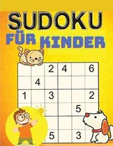 Sudoku fur Kinder