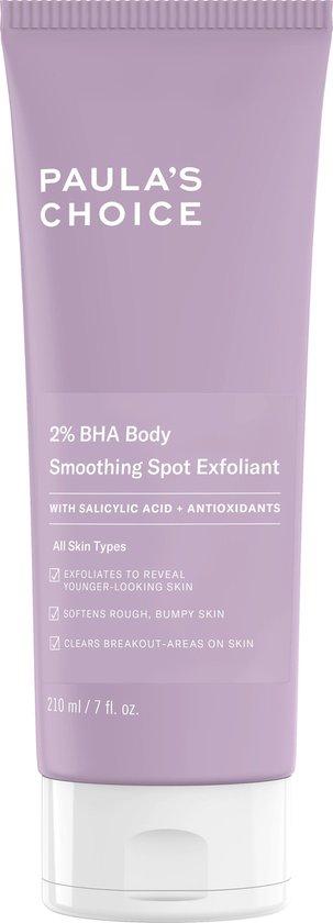 Paula's Choice 2% BHA Body Spot Exfoliant met Salicylzuur - 210 ml