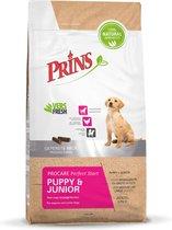 Prins ProCare Puppy en Junior Perfect Start 7,5 kg. - Hond