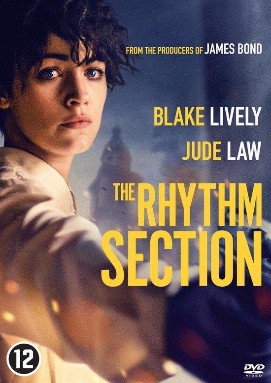 RHYTHM SECTION (D/F)