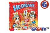 Hedbanz - Een Wie Ben Ik Spel voor Volwassenen en Kinderen