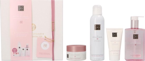 RITUALS The Ritual of Sakura Giftset Medium - RITUALS