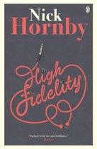 Omslag High Fidelity