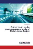 Critical youth media pedagogy