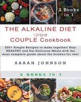 Omslag The Alkaline Diet for Couple Cookbook