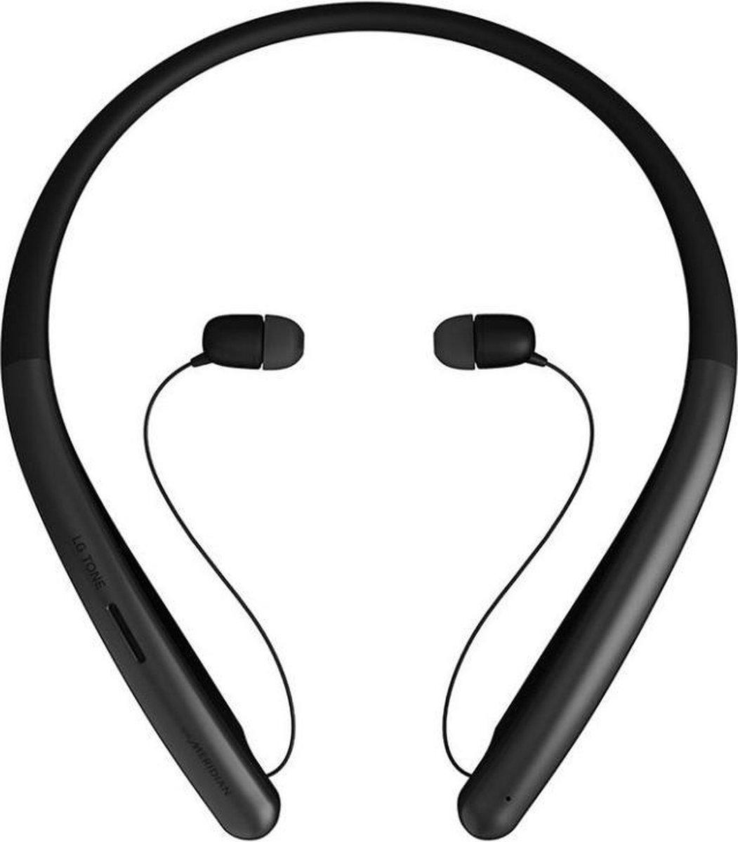 LG SL6S Tone Style In-Ear Oordopjes Zwart