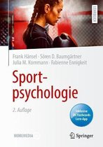 Omslag Sportpsychologie