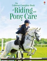 Complete Book of Riding & Ponycare