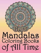 Best Mandalas Coloring Books of All Time
