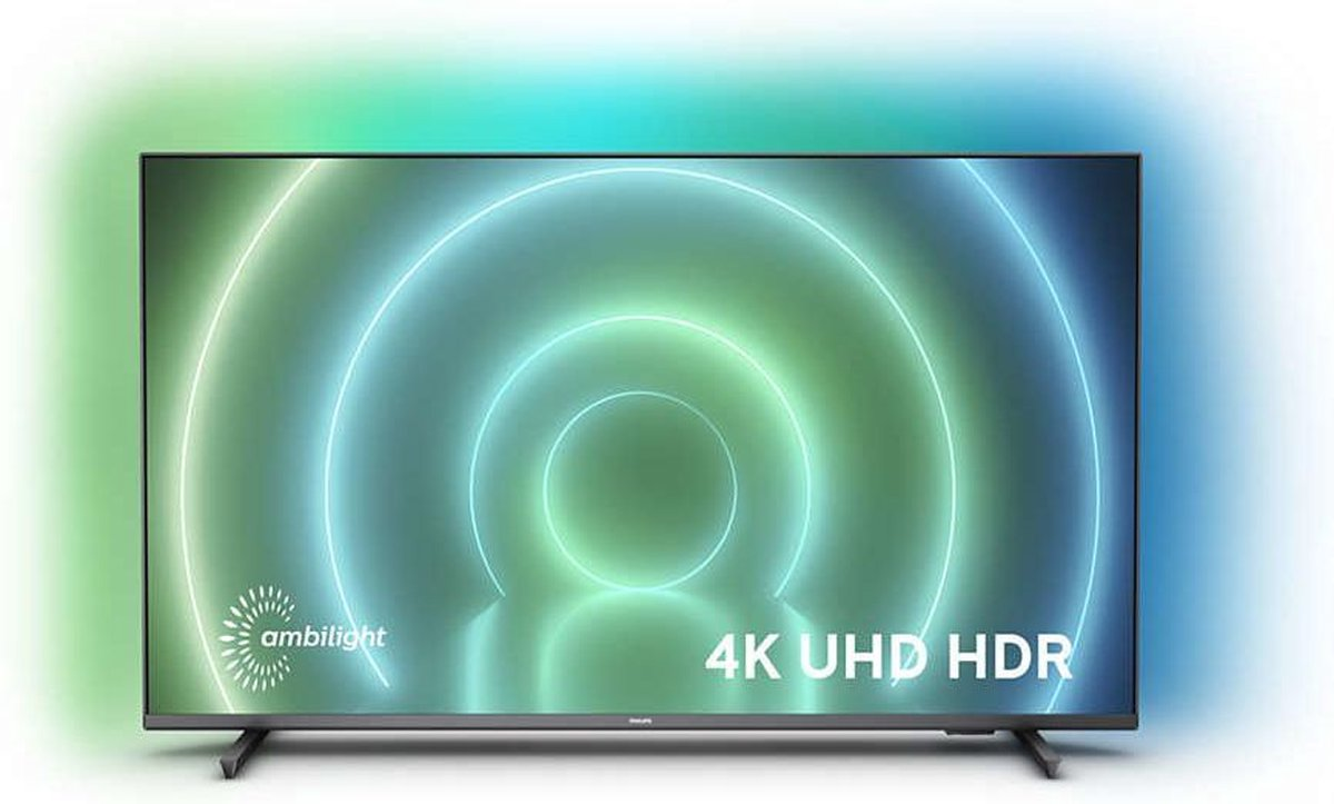 Philips 55PUS7906/12 – 55 inch – 4K LED – 2021