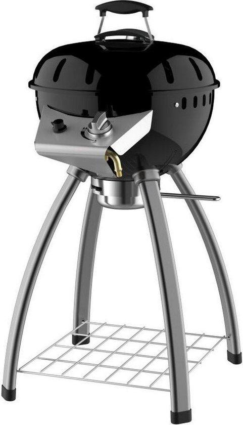 Accente Outdoor Gas BBQ - Zwart