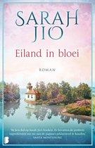 Omslag Eiland in bloei