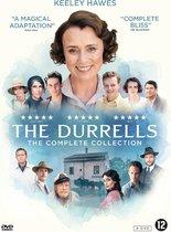 The Durrells - Seizoen 1- 4