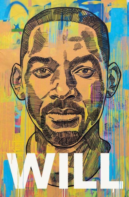Boek cover Will van Will Smith (Hardcover)