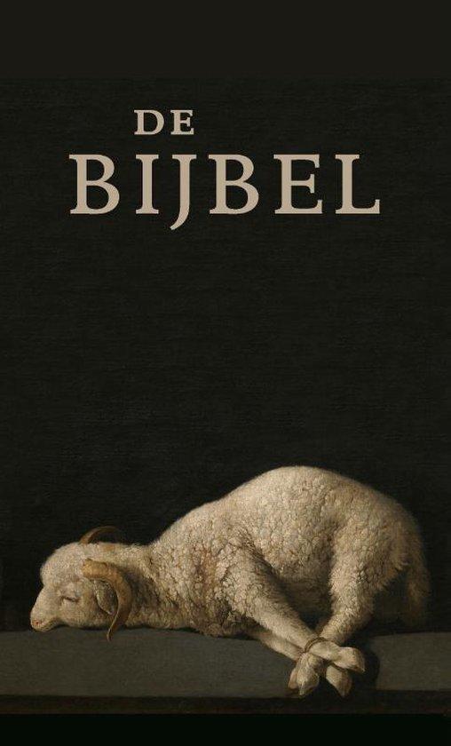 Boek cover De Bijbel van Diverse auteurs (Hardcover)