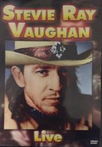 Stevie Ray Vaughan - Live (Import)