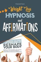 Weight Loss Hypnosis and Affirmations