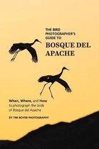 The Bird Photographer's Guide To Bosque del Apache