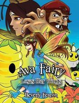 Ava Fairy Loses Her Wings