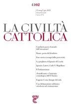 La Civiltà Cattolica n. 4102