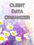Client Data Organizer