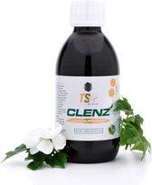 TS life - Clenz - Krachtige detox - afvallen - detox - kuur -