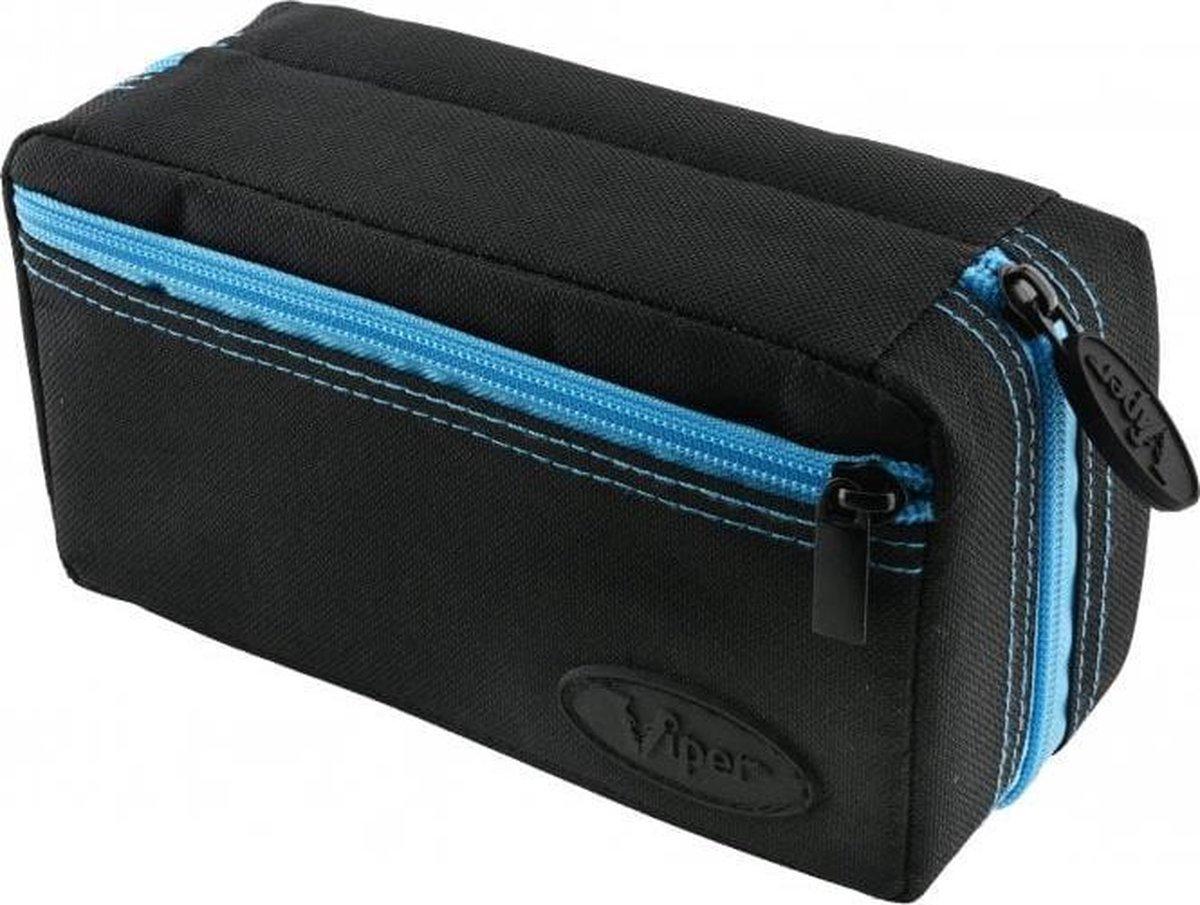 Viper Plazma PRO Dart Case Licht Blauw