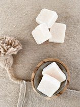 Amberblokje - White Musk blokje - Geur: White Musk - Geurblokje uit Marrakech - Witte musk