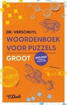 Van Dale Dr. Verschuyl Woordenboek voor puzzels - Groot