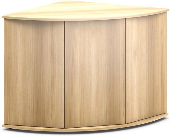 Juwel Kast Trigon 350 Sbx 123x87x80 cm - Aquariummeubel - Licht Hout