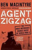Agent Zigzag: The True Wartime Story of Eddie Chapman