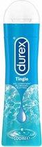 Durex Play Tingling - Waterbasis Glijmiddel - 50 ml