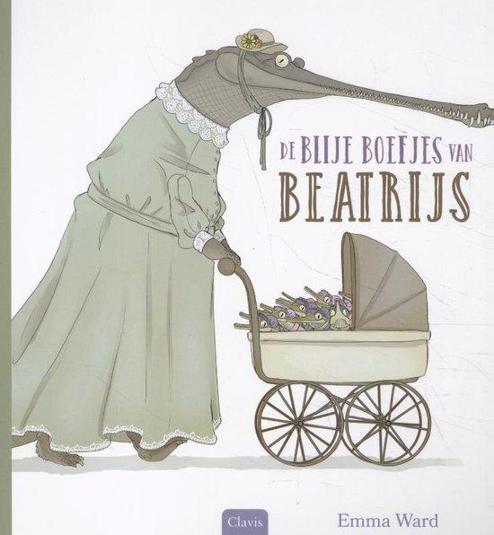 De blije boefjes van Beatrijs