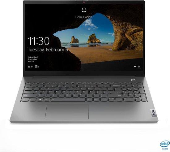 Lenovo ThinkBook 15 G2 ITL - Zakelijke laptop - 15.6 inch
