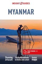 Insight Guides Myanmar (Burma) (Travel Guide with Free eBook)