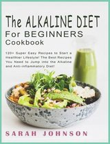 Omslag Alkaline Diet for Beginners Cookbook