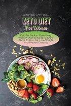 Keto Diet For Women: Keto For Seniors