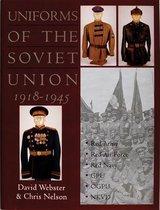 Uniforms of the Soviet Union 1918-1945