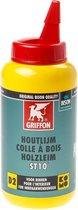 Griffon houtlijm - ST10 - D2 - 750 g flacon - 6306021