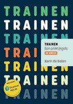 Trainen, 4e editie met MyLab NL toegangscode
