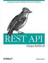 REST API Design Rulebook