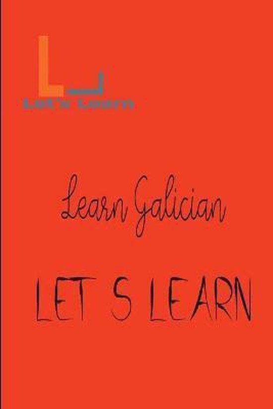 Lets Learn - Learn Galician