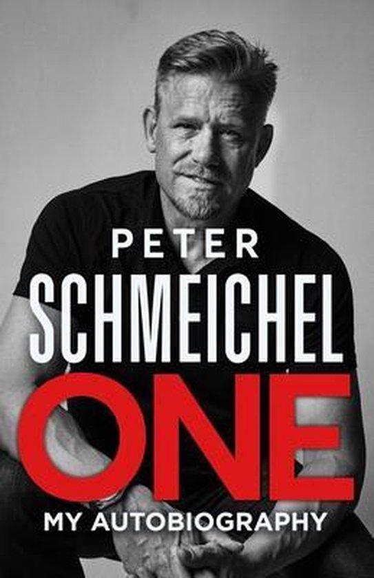 Boek cover One: My Autobiography van Peter Schmeichel (Hardcover)
