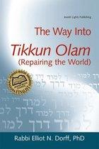 Way into Tikkun Olam