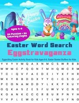 Easter Word Search Eggstravaganza