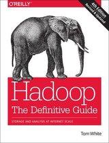 Hadoop - The Definitive Guide 4e