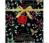 Yankee Candle Countdown To Christmas Geurkaars Giftset - Advent Calendar Book