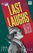 Omslag Last Laughs